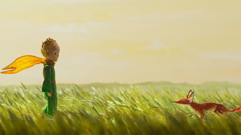 Illustration for article titled After Being Dropped By Paramount, The Little Prince Will Be Distributed By Netflix
