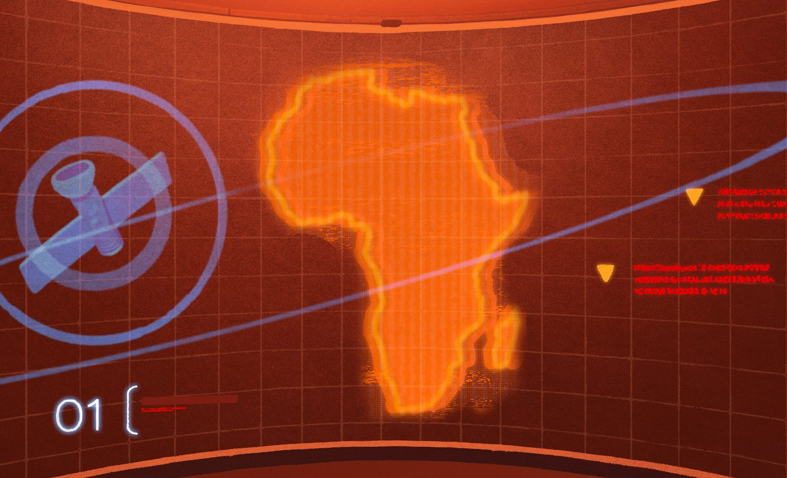 It Isn't Easy Being An Overwatch Fan In Africa
