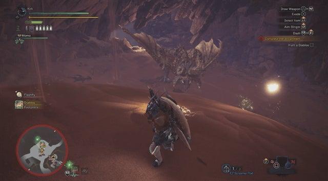 The Monster Hunter Beast That Almost Broke Me