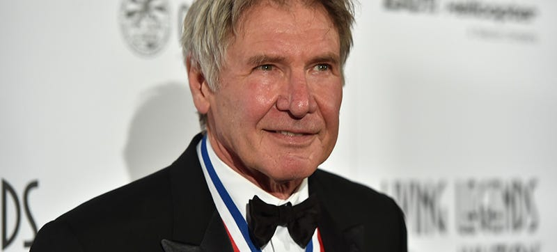Illustration for article titled Harrison Ford Reportedly Crashes Plane On Golf Course