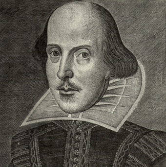 Illustration for article titled Shakespeare As Video Game Designer