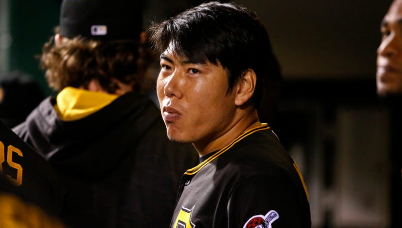 Pirates 3B Jung Ho Kang faces DUI-related charges in Korea