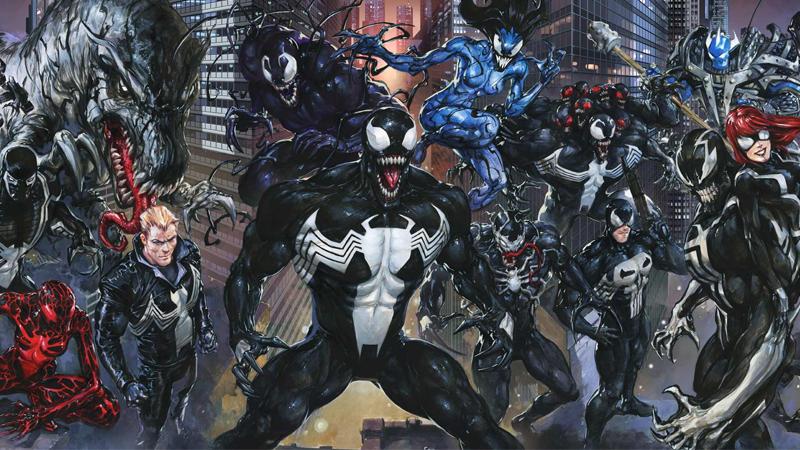 Image: Marvel. Art by Clayton Crain