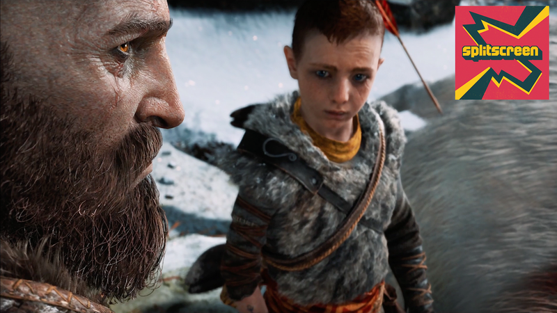 Illustration for article titled God Of War's Lack Of Camera Cuts Works Really Well