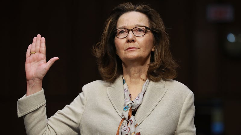 Illustration for article titled After Giving It Some Thought, Gina Haspel Thinks Torture Was a Bad Idea and Thank You for Your Vote