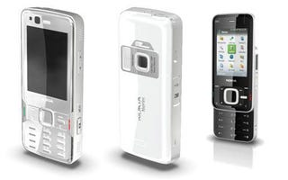 Illustration for article titled Rumor: Nokia N81 and N82 Get Specs, Launch Dates