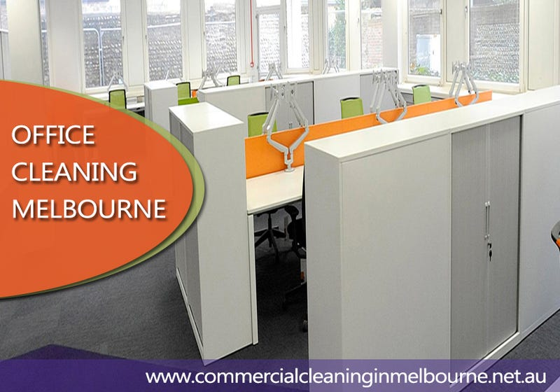 Illustration for article titled Office Cleaning Melbourne