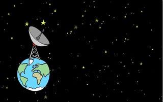 ¿Por qué no hemos encontrado alienígenas (aún)? Este vídeo te lo explica