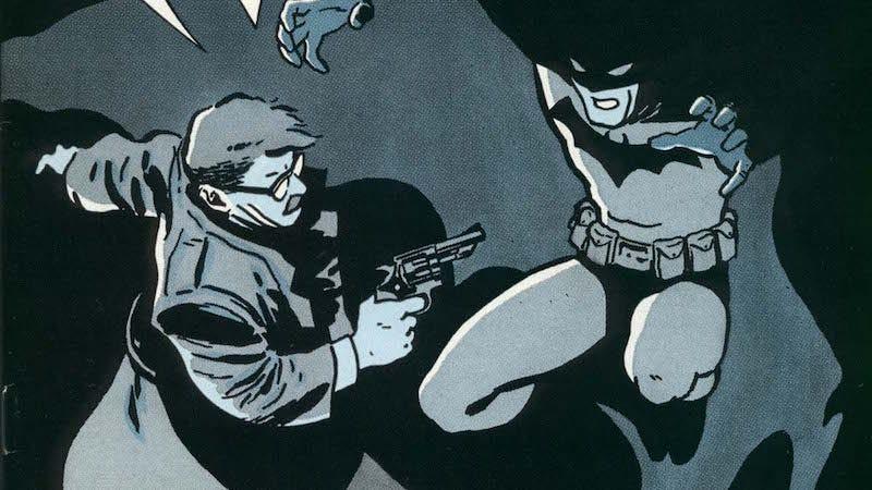 batman year one frank miller pdf