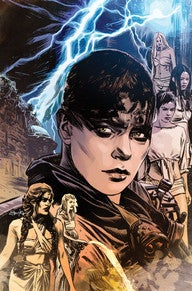 Illustration for article titled Well, the Imperator Furiosa Comic is Terrible