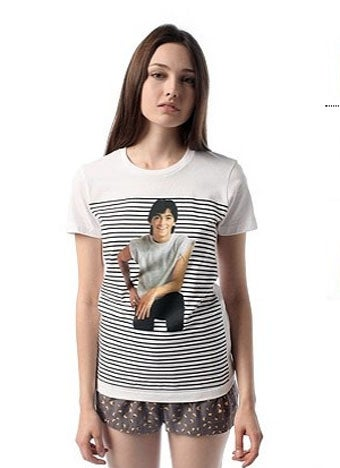 Illustration for article titled Buy This Now: The Scott Baio T-Shirt
