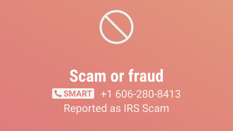 Illustration for article titled If you're going to make scam robocalls impersonating the IRS, maybe don't use a Speak-n-Spell voice with bad grammar