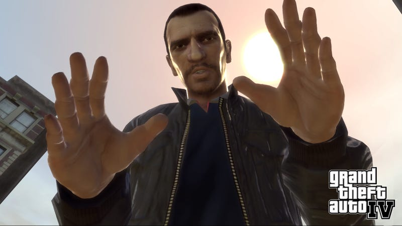 Illustration for article titled OK, Rockstar, But What Would Niko Bellic Really Do?