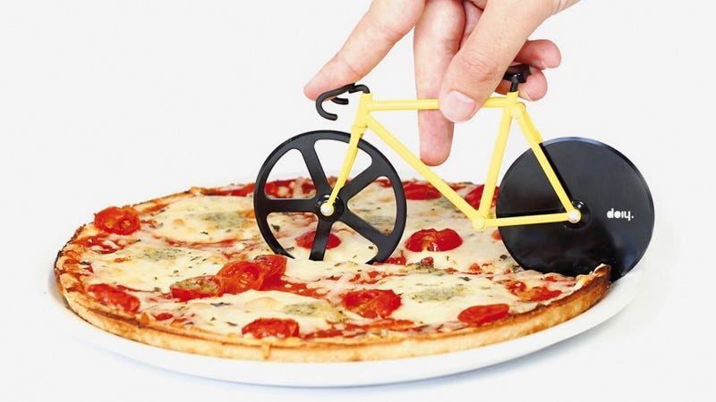 Illustration for article titled Hipsters Can Ride This Tiny Fixie Across Their Next Gluten-Free Pizza