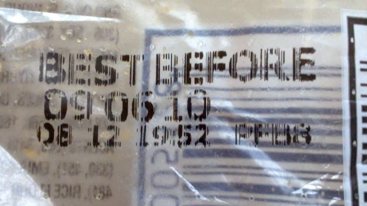 How Food Manufacturers Pick Expiration Dates and What They Really Mean