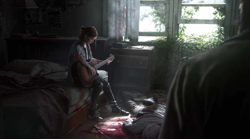 Illustration for article titled Sources: Bruce Straley Not Directing The Last of Us 2 [UPDATE: Sony Confirms]