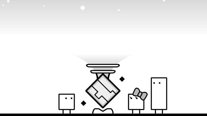 Illustration for article titled BOXBOY! is a nugget of concentrated Nintendo charm