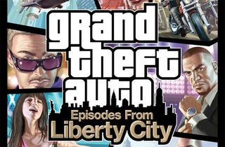 "Illustration for article titled Grand Theft Auto IV Episodes Delayed For PS3, PC Over ""Minor Content Changes"""