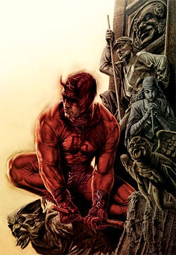 Illustration for article titled Blind Children Can Learn Daredevil's Echolocation