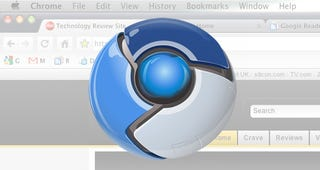 Illustration for article titled Google Chromium on Mac Kicks Every Other Mac Browser's Ass