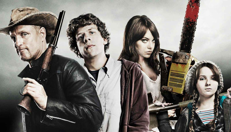 Illustration for article titled Zombieland 2 Is Still Somehow in the Works