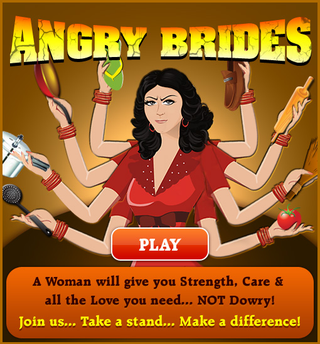 Illustration for article titled Indian Brides Are Angry about Illegal Marriage Dowries