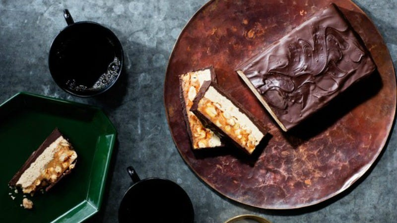 Make a Giant Candy Bar That Is Truly Fun-Size