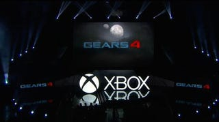 Illustration for article titled Gears of War 4 Announced For Holiday 2016