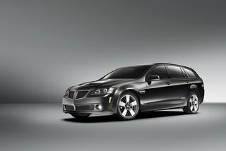 Illustration for article titled Holden Commodore SS V-Series Special Edition Ute, Sedan, Wagon