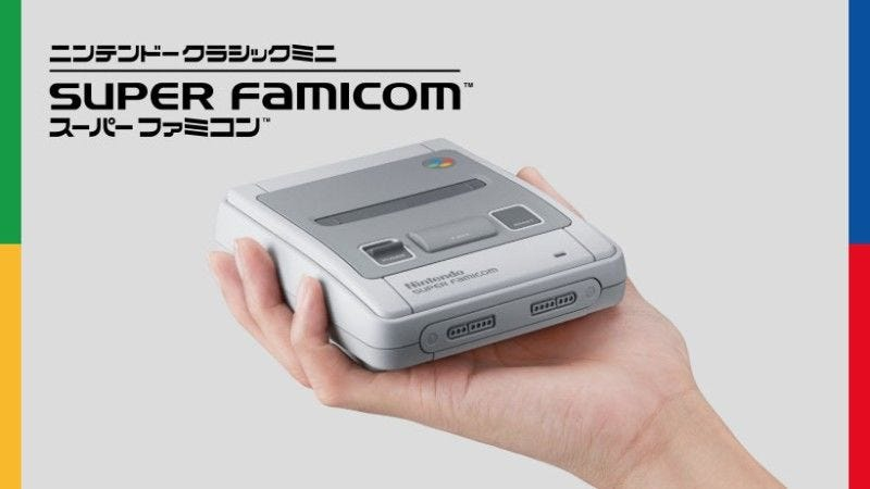 Nintendo's Excuse For Why Earthbound Isn't On The Super Famicom Mini