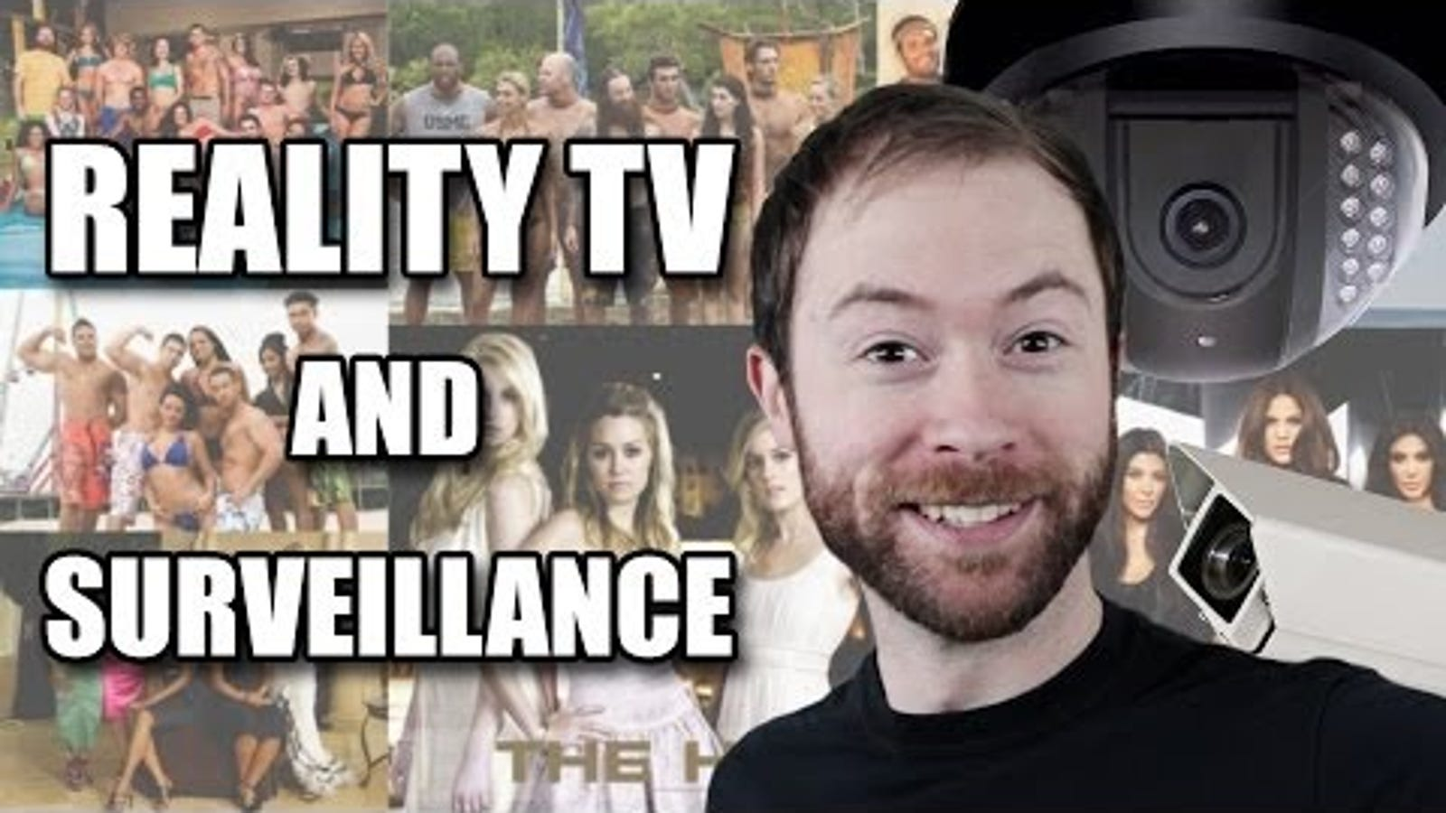 Has Reality TV Made Us Numb to Constant Surveillance?