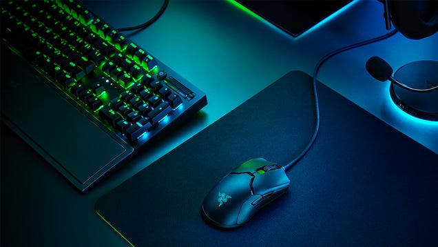 Why Your Windows PC Needs a Keyboard and Mouse Upgrade