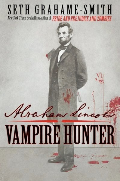 Illustration for article titled Tim Burton And Timur Bekmambetov To Make Abraham Lincoln: Vampire Hunter?