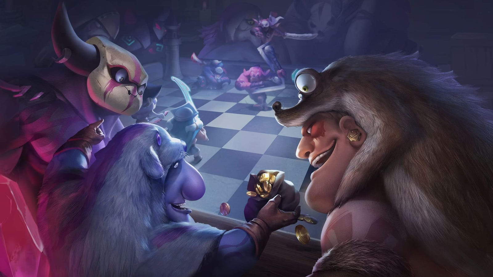 QnA VBage A Guide To Auto Chess, 2019's Most Popular New Game Genre