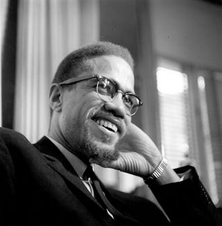 Illustration for article titled Justice Nixes New Malcolm X Murder Probe