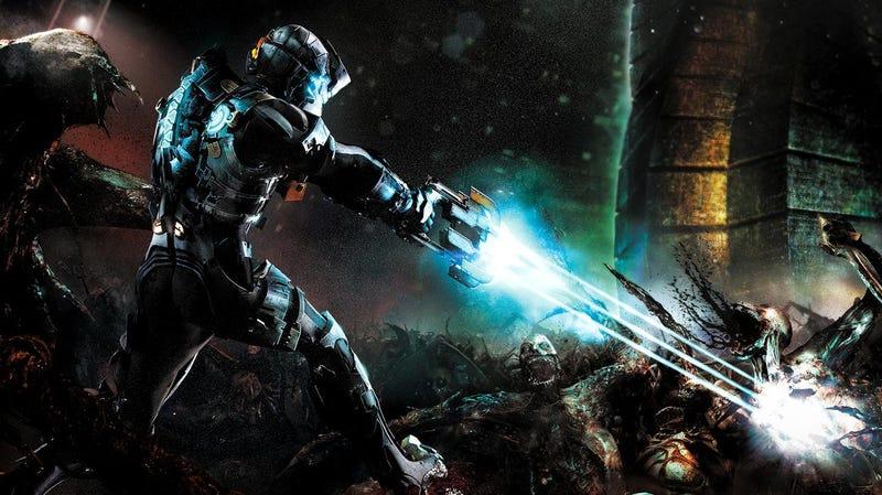 Dor!! 8 Senjata Jarak Jauh dari Video Game ini Bakal Bikin Kamu Mental