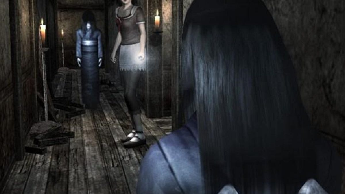 Fatal Frame II Is Still One Of The Scariest Games You Can Play