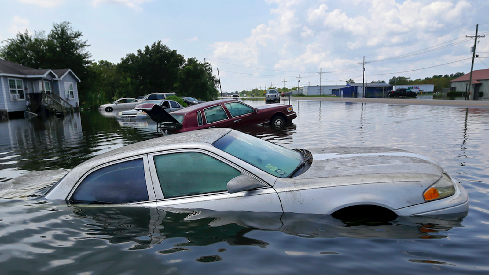 How To Keep Your Car Running After A Flood Fuse Box Wet