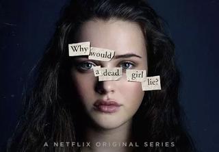 Cartel publicitario de la serie.