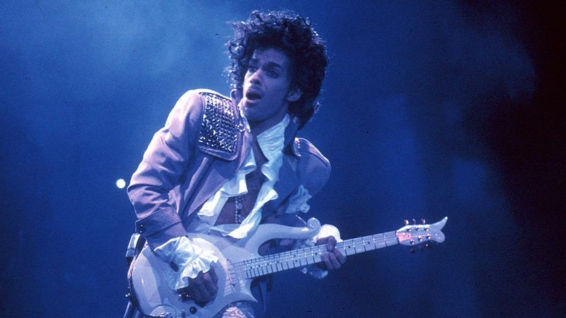 Prince (Photo: Michael Ochs Archives/Stringer/Getty Images)