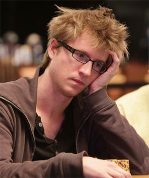Illustration for article titled Former Age of Mythology Star Now Makes a Killing Playing Pro Poker