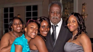 Fredell Bryant, 71, surrounded by familyNBC Chicago