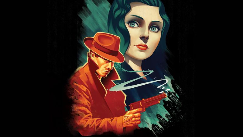 Illustration for article titled Where BioShock Infinite's Been and Where It's Going