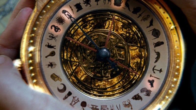 Image: The Golden Compass, New Line Cinema
