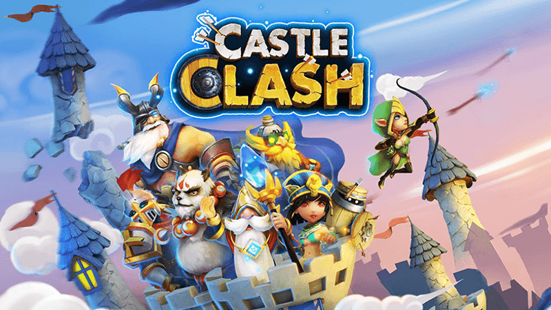 Anyone interested in castle clash guild for Castle honda service
