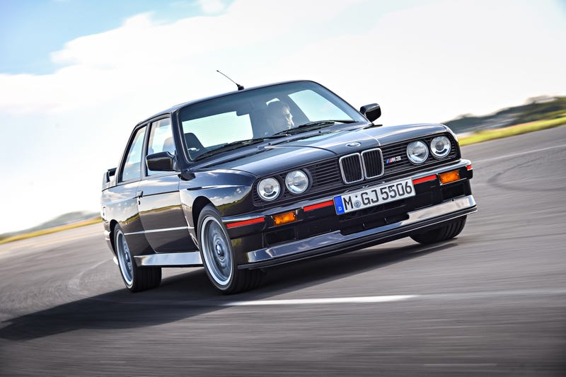 Bmw M3 E30 >> What S The Cheapest E30 Bmw M3 Out There