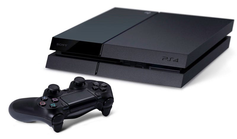 Illustration for article titled Today's PS4 Update Makes Rest Mode Work Again