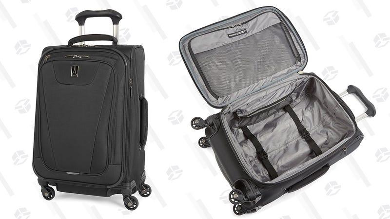 "Travelpro Maxlite 4 21"" Spinner Carry-On | $85 | Amazon"