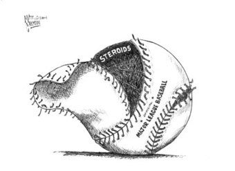 Illustration for article titled MLB PED Suspension Imminent, Submit Your Wild Speculation PDQ (UPDATE: We Have A Winner)