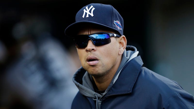 Illustration for article titled Bristolmetrics: ESPN Anoints Alex Rodriguez As History's Greatest Monster
